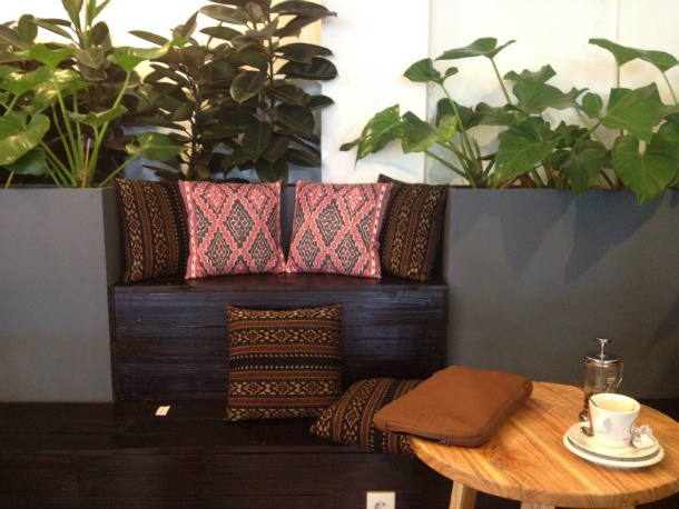 My Top Five Offices Cafes In Jakarta Discover Your