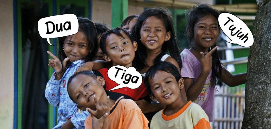 زبان مردم بالی
