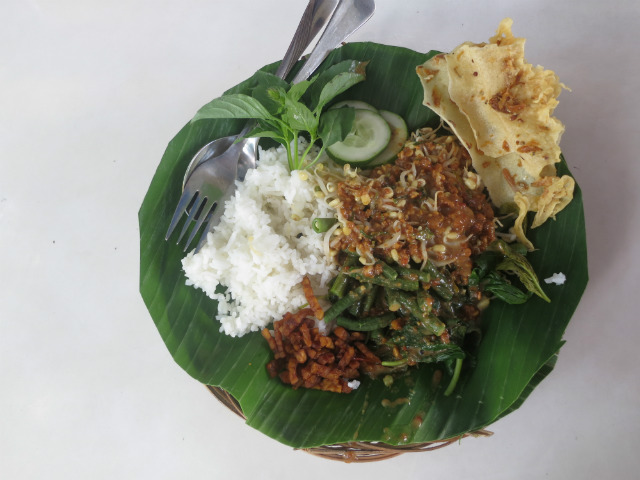 My Top 5 Culinary Choices In Yogyakarta Discover Your
