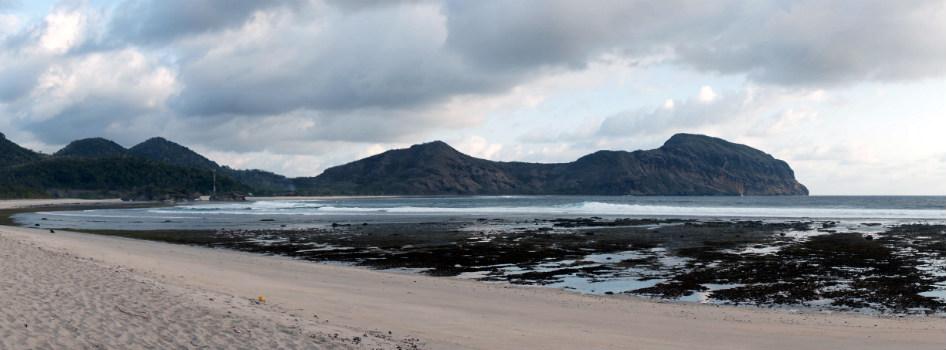 sumbawa peserr beach