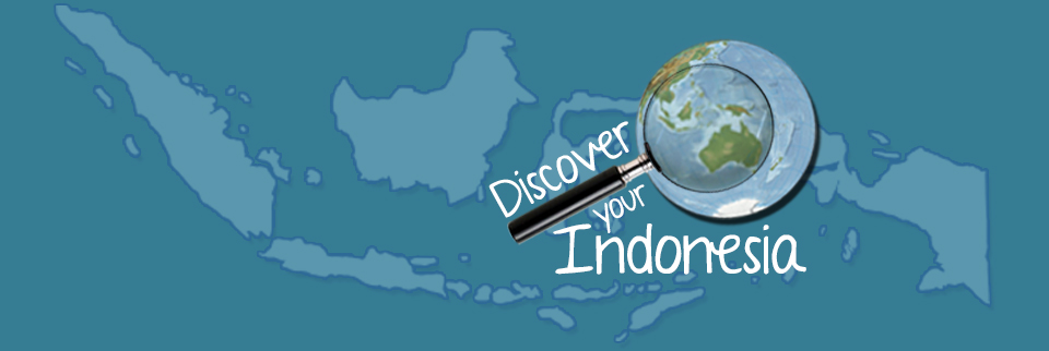 Discover Your Indonesia