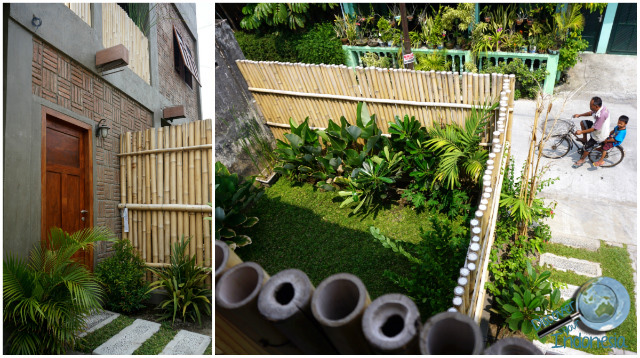 Planting Around Your House : Jogjadreams bed breakfast yogyakarta discover your indonesia