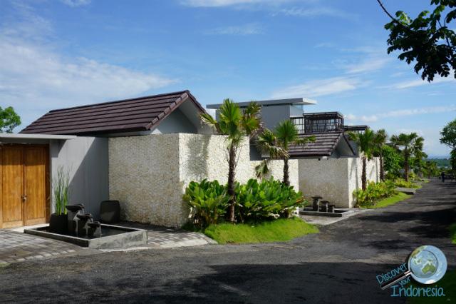 The Villas Bali Hotel And Spa