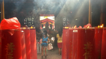 Chinese New Year Facts - Indonesia