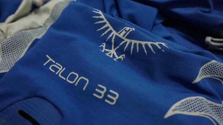 Osprey Talon 33L review