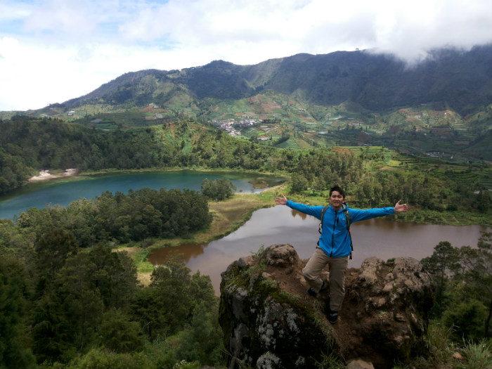 Dieng Tour And Travel Malang City East Java