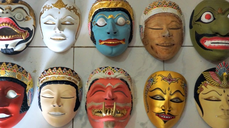 things to do in Surakarta solo Indonesia