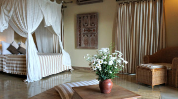 resort in ubud bali