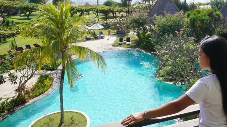 Hotel Grand Bali Benidorm