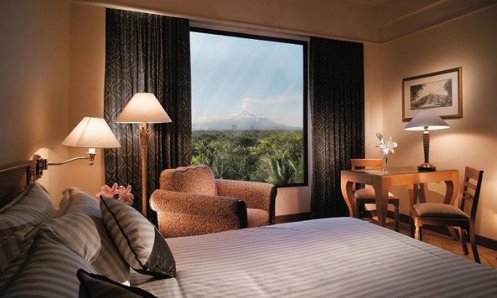 Hyatt Regency Yogyakarta: 9 Luxury Hotels In Yogyakarta For An Amazing Vacation