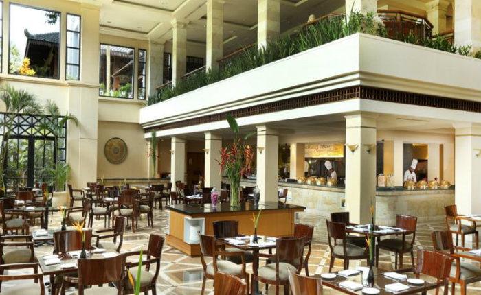Hyatt Regency Yogyakarta: 9 Unforgettable Luxury Hotels In Yogya For The Ultimate