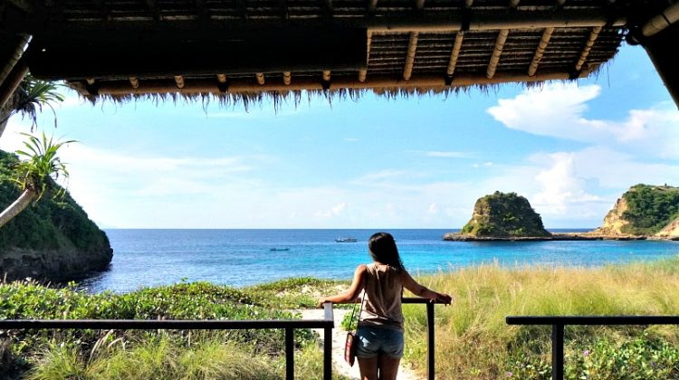 Jeeva Beloam Beach Camp Lombok