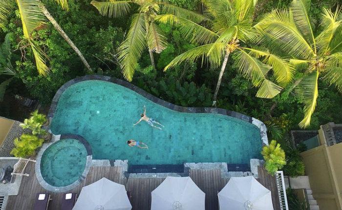 infinity pool bali. Fine Pool Agoda Rating Inside Infinity Pool Bali