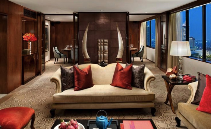15 Luxurious 5 Star Hotels in Jakarta from $138 a Night