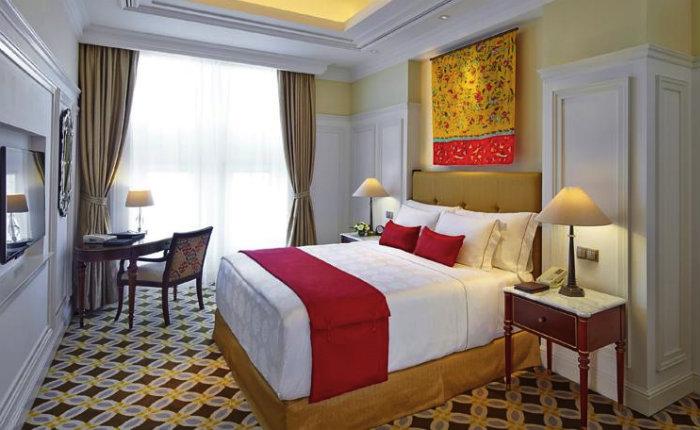 The Dyi Best 5 Star Hotel In Jakarta