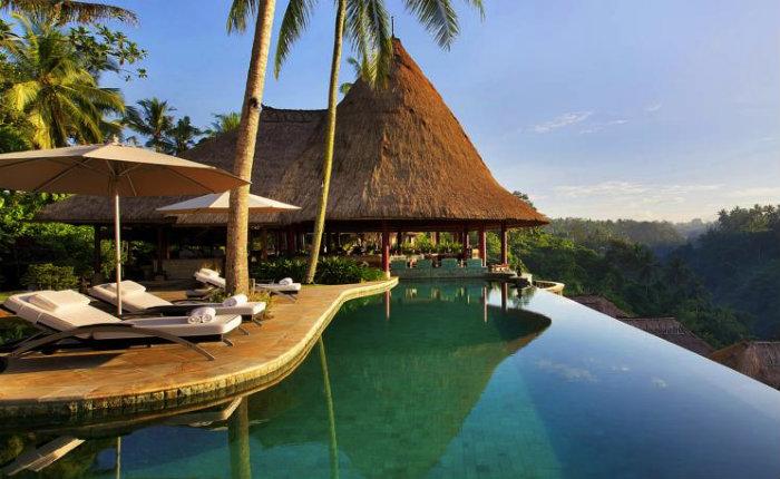 Bali Hotel Ubud Agoda