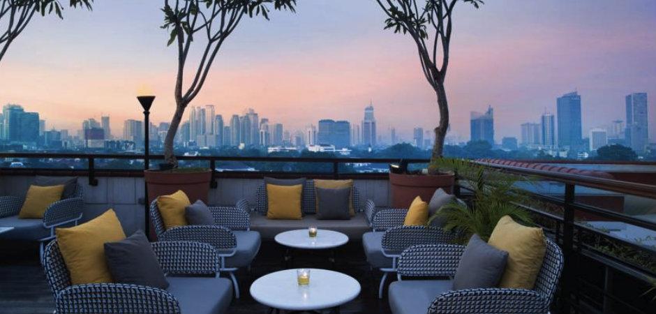 18 Hotels Near Batam Nightlife & Spas | Jakarta100bars