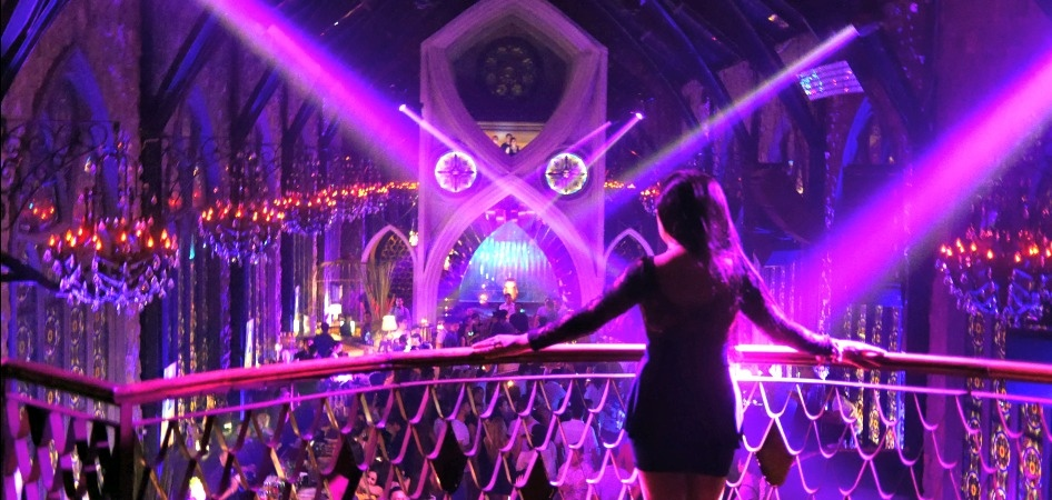 Bali Nightlife: Top 9 Bars and Clubs - Discover Your Indonesia