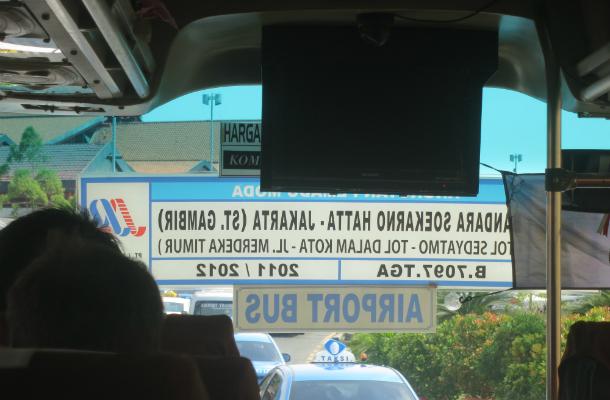 how to get to jalan jaksa