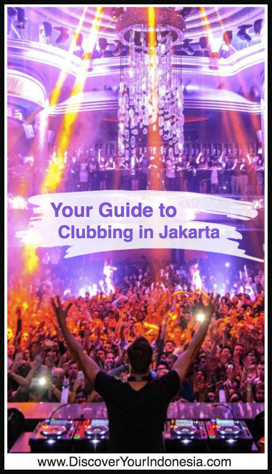 best club in jakarta