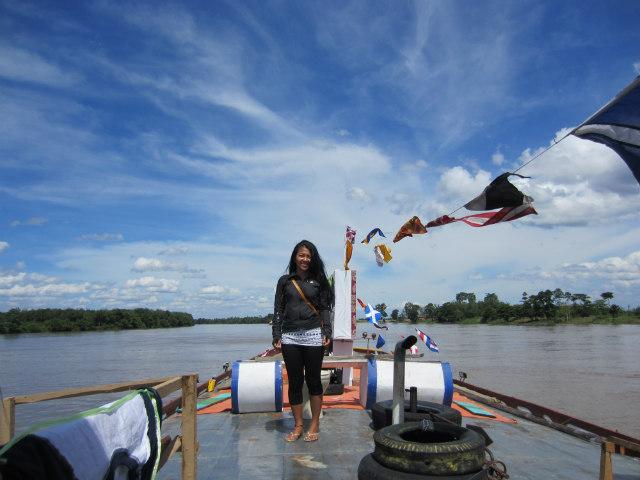 musi tribatton 2013 indonesia