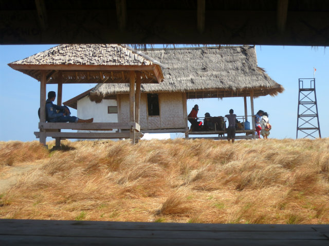 kenawa island sumbawa barat