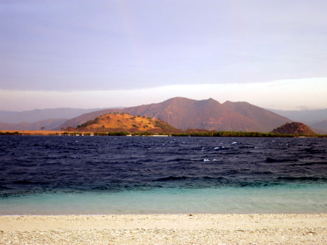 kenawa island sumbawa