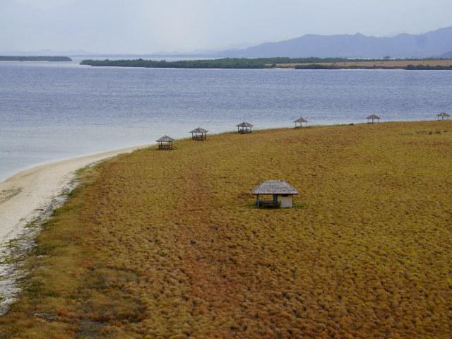 kenawa island
