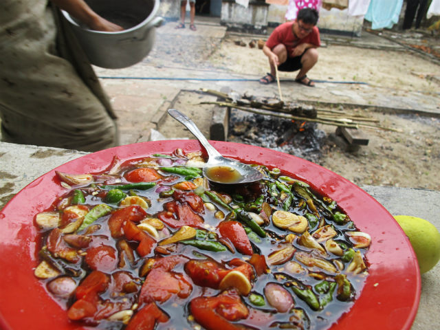 how to pick best seafood