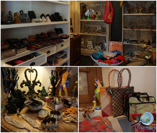 lotus mio Yogyakarta shop