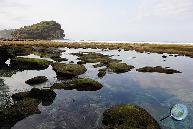 pacitan beaches indonesia