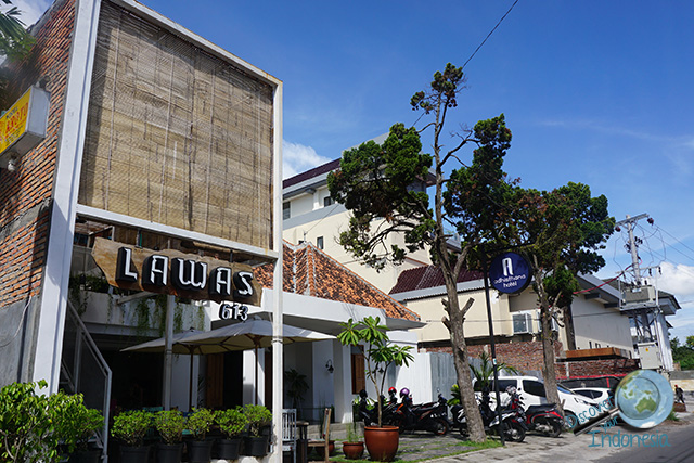 adhisthana hotel and lawas cafe jogja discover your indonesia rh discoveryourindonesia com