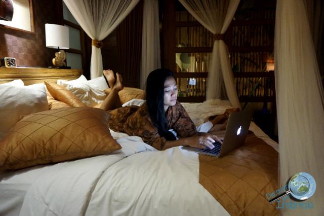 cozy stay at lembongan