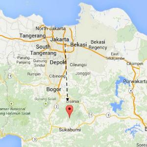 map sukabumi