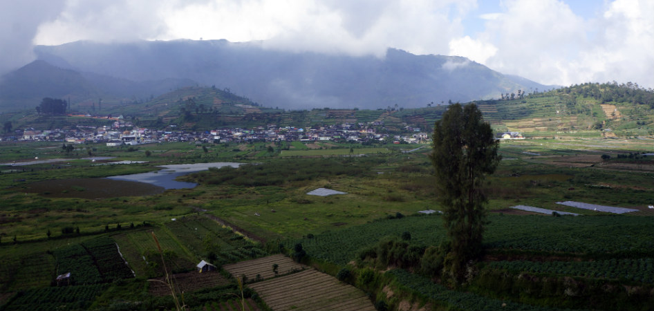 Dieng Plateau Exploring The Highlands Of Java