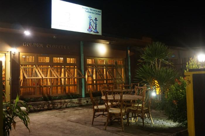 restaurants in Jogjakarta
