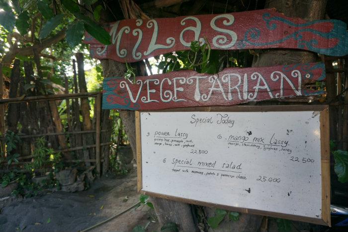 where to eat in yogyakarta milas
