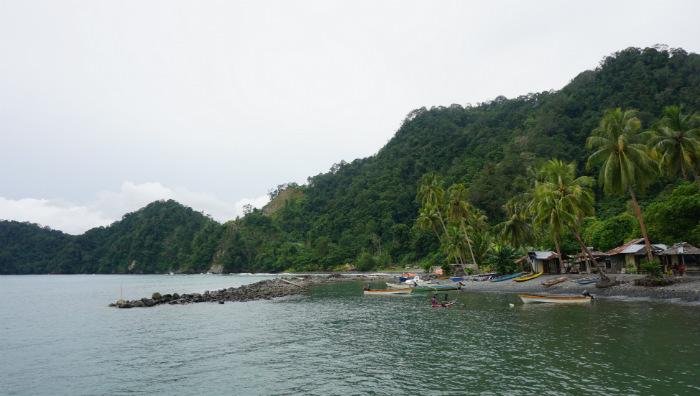 Things to See around Sentani Tablanusu beach