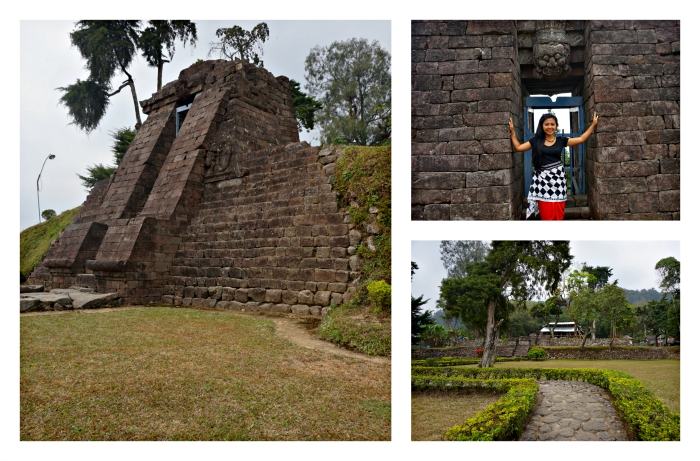 sukuh temple karanganyar
