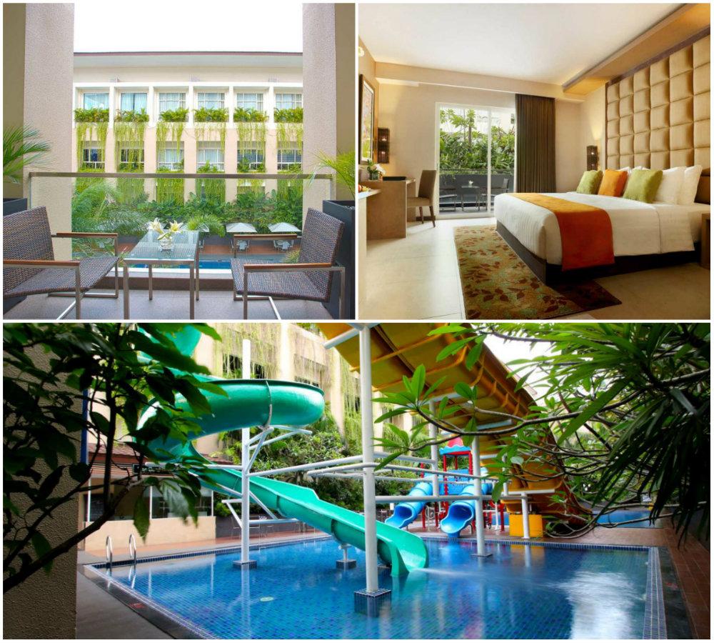 5 star hotels near airport yogyakarta Adisutjipto