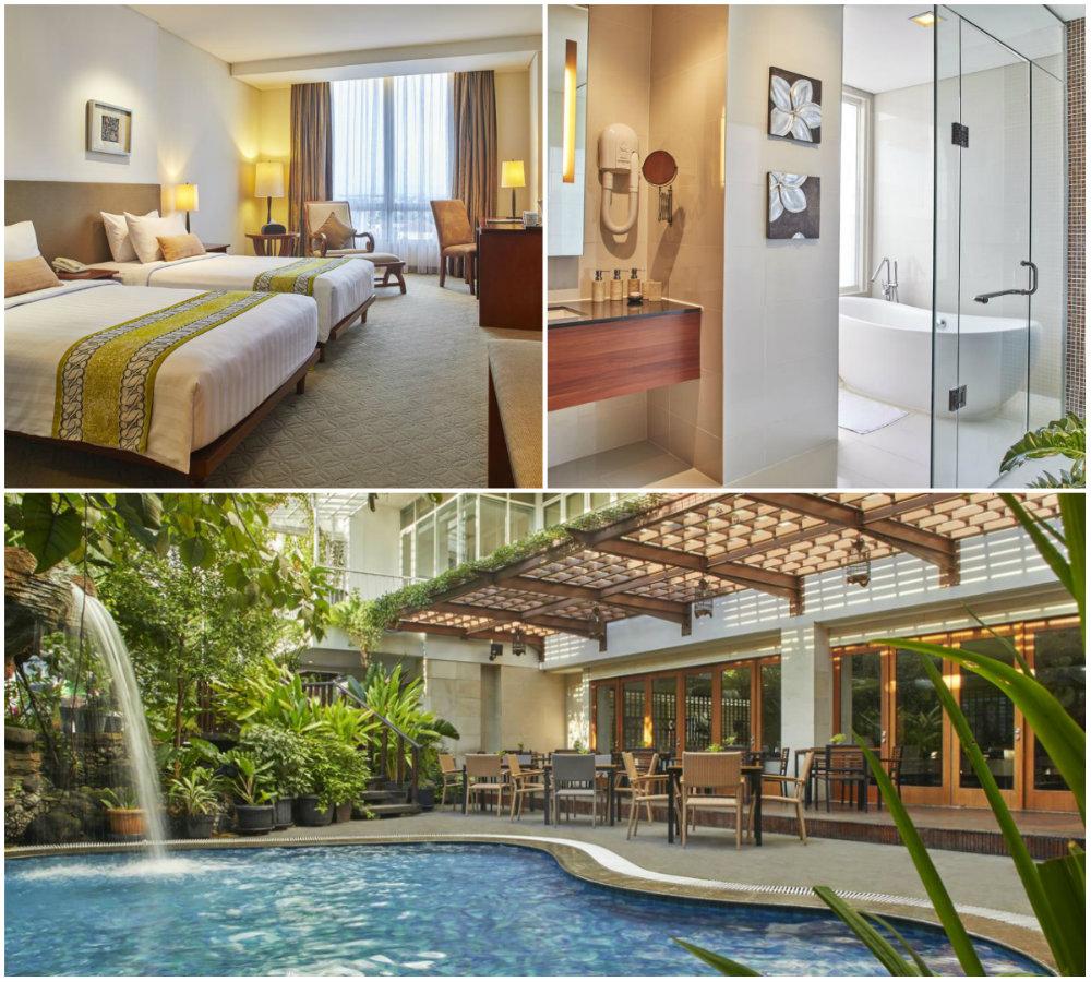 5 star hotels near Malioboro Yogyakarta