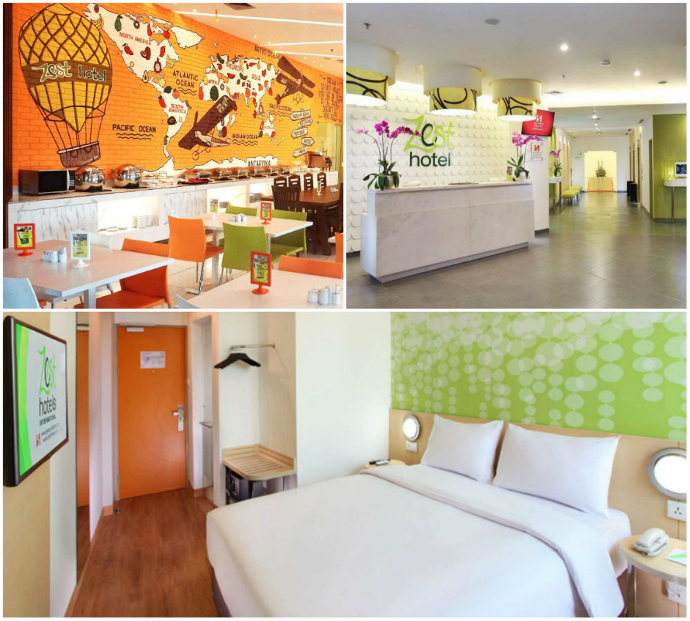 10 Unbeatable Hotels For Any Budget Near Jakarta Airport