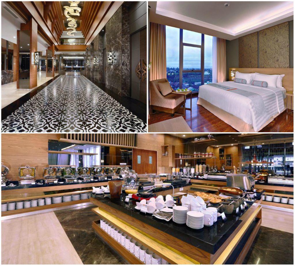 Malioboro hotel yogya