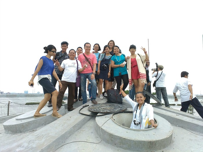 Monpera Palembang rooftop