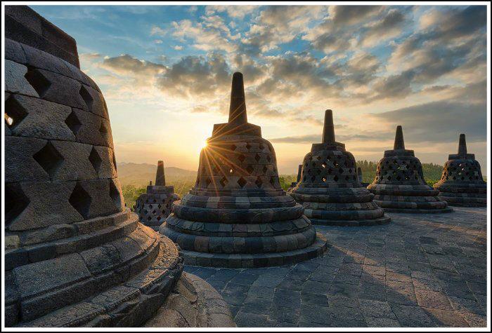 Borobudur And Prambanan Tour In One Day Yay Or Nay