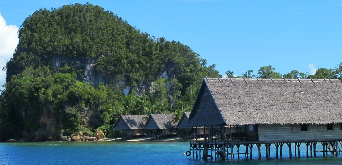 how to arrange your raja ampat backpacking trip rh discoveryourindonesia com