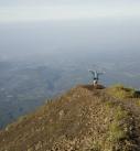 Peak 1 Mt Agung, Trekking Mount Agung