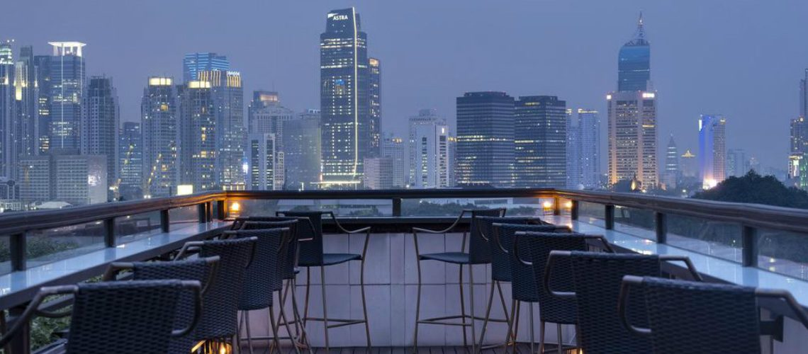 15 Luxurious 5 Star Hotels In Jakarta From 138 A Night