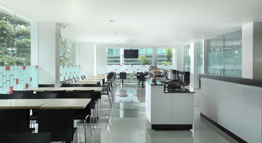 Amaris Hotel Padjajaran - Bogor - room photo 5832296