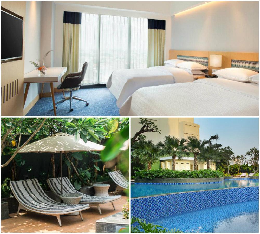 best deal hotel in surabaya